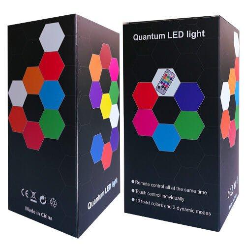 Maak de mooiste creaties met deze LED Modules