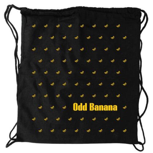 Odd Banana rugtas