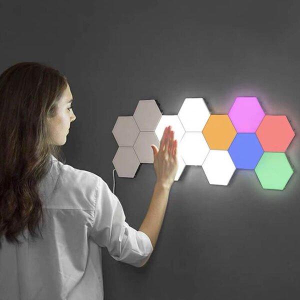 led modulair 3